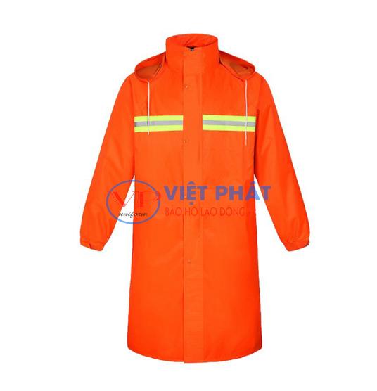 Áo đồng phục công nhân cơ khí